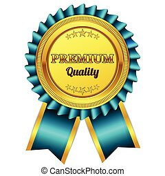 Premium Quality Seal Vector Icon