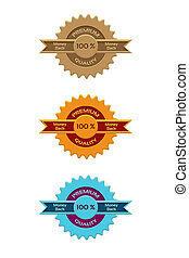 Premium quality web icons