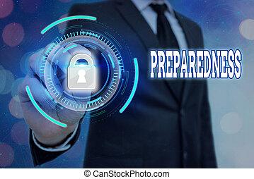 preparedness., ιστός , ποιότητα , ή , κλειδώνω , απροσδόκητος , graphics , ασφάλεια , δεδομένα , έτοιμος , σημείωση , δηλώνω , περίπτωση , επιχείρηση , εκδήλωση , αγώνας , ζωή , πληροφορία , αίτηση , showcasing, φωτογραφία , γράψιμο , system.