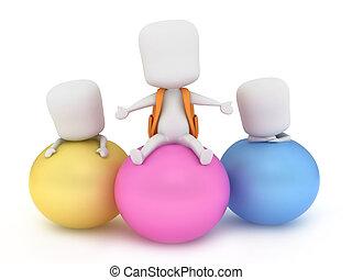 Preschool Balls