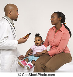 prescribing, orvos, medicine.