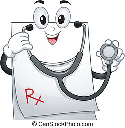 prescripción, mascota