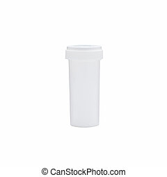 Prescription Medication Container