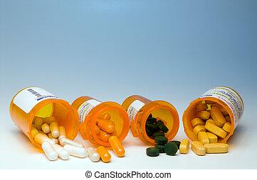 Prescription Medication