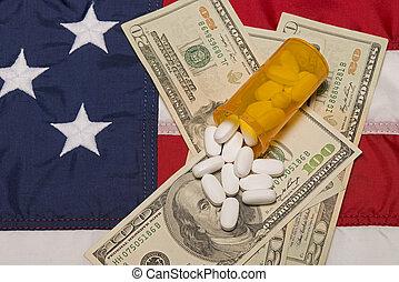 Prescription Medicine Costs In America - Prescription...
