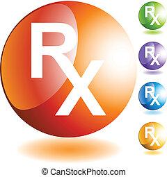 Prescription Symbol