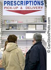 prescrition, elsajátít