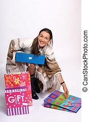 Present bags