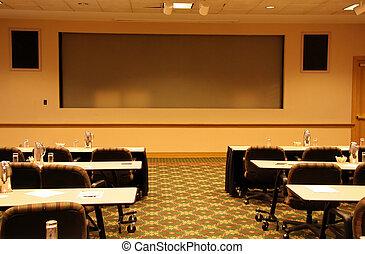Presentation Room