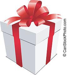 presente, navidad