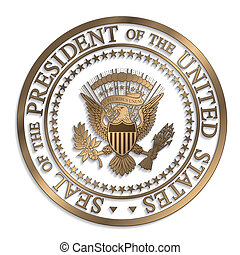 Presidential seal Illustrations and Clip Art. 466 ...