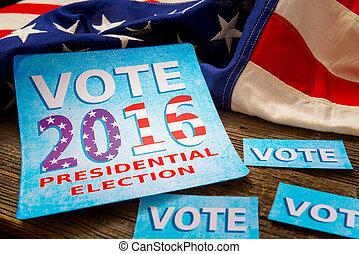 presidentieel, verkiezing, samenstelling