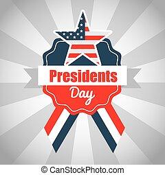presidents day design - presidents day design, vector...