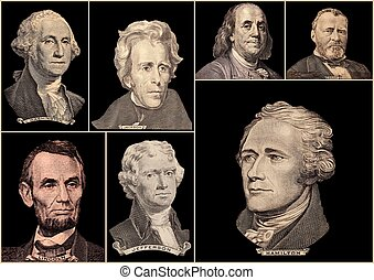 Presidents Of The United States.