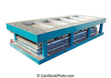 press heater industrial