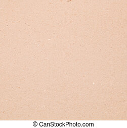 Pressed paper texture