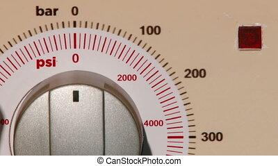 Pressure regulator