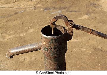 pressure wells