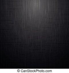 pretas, escovado, surface.