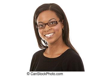 pretty business woman - beautiful woman wearing business ...
