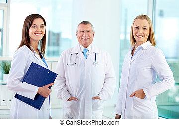 Pretty clinicians