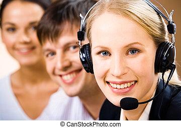 Customer Support Representative - Pretty Customer Support...