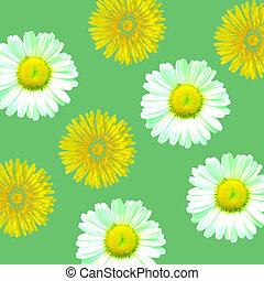 Pretty Flower Background