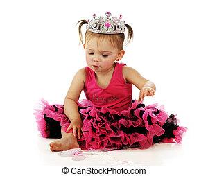 Pretty Little Princess