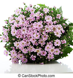 Pretty Pink Floral Bouquet