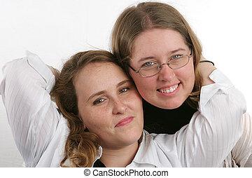 Pretty Sisters 2