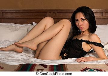 Chinese women in australia nude pics — pic 14