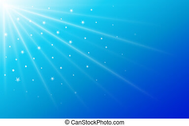 Pretty Sparkle Sunbeam Background - If you don't already ...