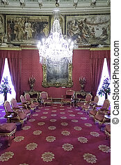 prezydialny pałac, malta