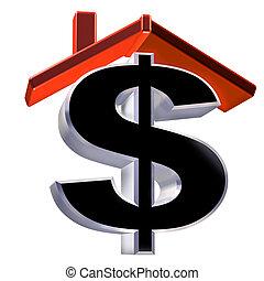 prezzi, casa