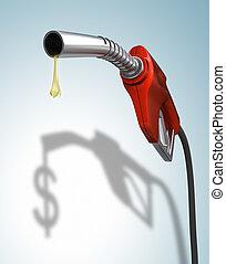 prezzi, gas