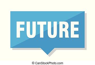 prezzo, futuro, etichetta