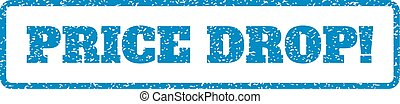 Price Drop! Rubber Stamp