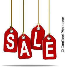 Price Tag Sale