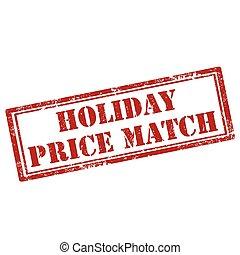 prijs, vakantie, lucifer