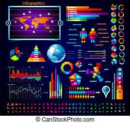 prima, maestro, collection:, infographics
