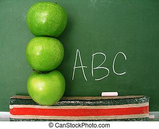 primaire, classe