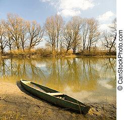 primavera, rio