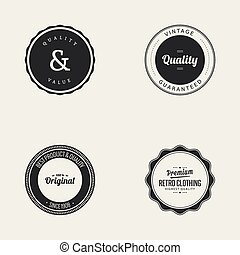 prime, étiquettes, qualité