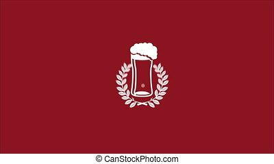 prime, vidéo, bière, qualité, animati