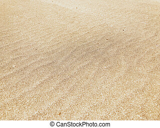 primo piano, fondo, tessuto sabbia