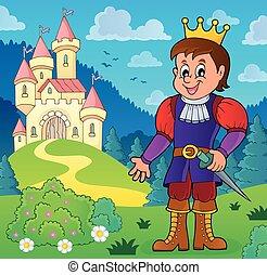 Prince theme image 8