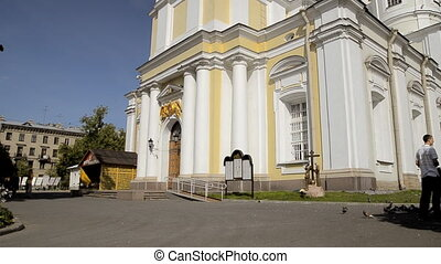 Prince Vladimir Orthodoxy cathedral - The Prince Vladimir...
