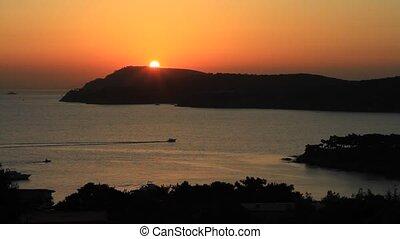 Princes Islands, Heybeli Ada, Istanbul.
