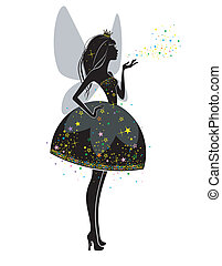 Princess fairy