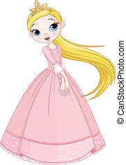 princesse, mignon